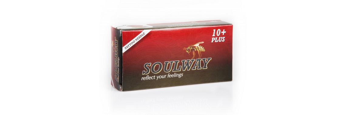 Soulway bugpin