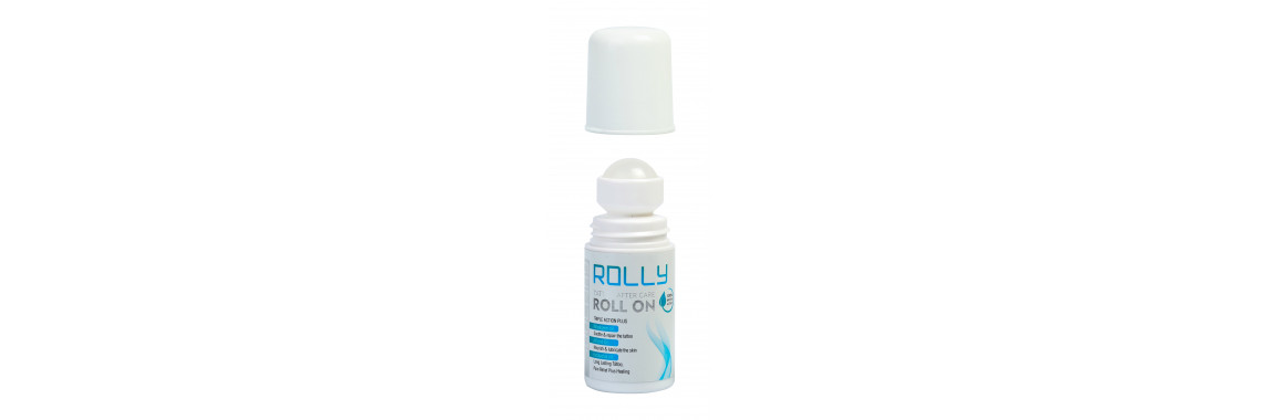 Rolly by Soulway Roll On